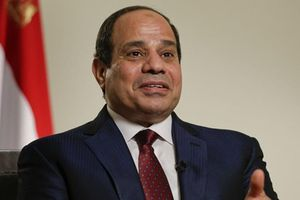 Ai Cập có Tổng Tham mưu trưởng Lực lượng Vũ trang mới