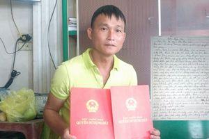 Huyện cấp 164 lô đất trên giấy ở Hải Phòng: Vợ tự tử để lại thư tuyệt mệnh đòi đất cho chồng