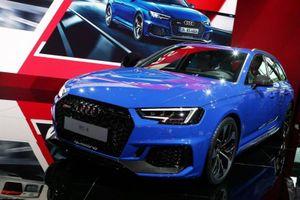 Audi RS4 Avant 2018 chính thức 'ghé thăm' Đức, chốt giá 2,1 tỷ đồng