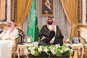 Bắt 11 Hoàng tử, Ả Rập Xê-út đang trong cảnh rối loạn hay củng cố quyền lực?