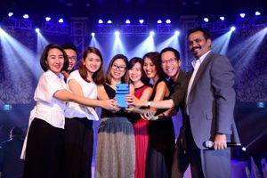 'Ông lớn' ngành công nghệ đại thắng tại Smarties Việt Nam 2017