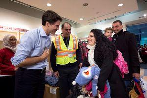Bật mí thú vị về Thủ tướng Canada điển trai vừa đến Việt Nam