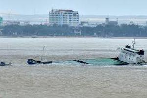 Chìm tàu lịch sử tại biển Quy Nhơn: Chỉ yêu cầu rút kinh nghiệm?