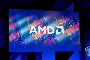 Sếp lớn tại AMD nghỉ việc sau đúng 24h công ty thông báo hợp tác với Intel