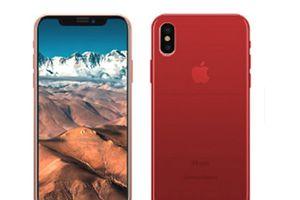 Bình chọn: Bạn thích iPhone X có vỏ màu gì?