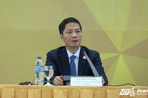 Bộ trưởng Công thương nói về tương lai của TPP sau khi Mỹ rút khỏi