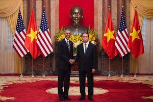 Nhìn lại chuyến thăm Việt Nam 'lịch sử' của cựu Tổng thống Mỹ Barack Obama năm 2016