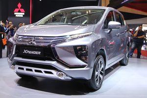 Mitsubishi Xpander giá chỉ 321 triệu sắp về Việt Nam?