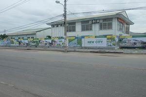 Dự án 'treo' Tân Cường Thành đã có chủ mới New Da Nang City