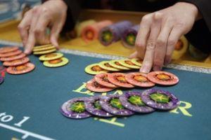 Đạo luật Chống rửa tiền kiểm soát casino