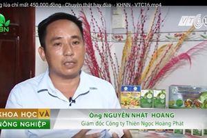 Cty Phân bón Winwintech vi phạm pháp luật, lừa dối dư luận