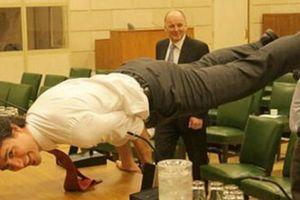 Làm thế nào để có thân hình 'vạn người mê' như Thủ tướng Canada?