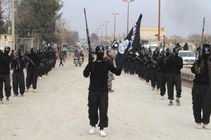 Các tay súng IS có thể sẽ xâm nhập Ai Cập sau khi thất bại ở Iraq và Syria