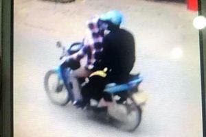 Bắt nghi phạm giết hại cô gái chạy xe ôm