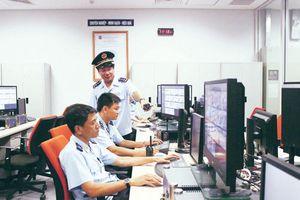 Cục Hải quan Hà Nội hỗ trợ doanh nghiệp triển khai giám sát tự động tại cảng hàng không
