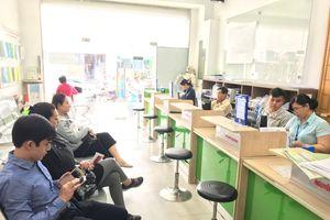 TPHCM quản lý dân cư bằng 'dấu vân tay'