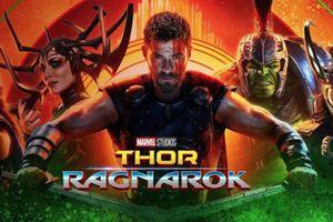 Bạn có nhặt ra hết từng này manh mối trong 'Thor: Rangnarok' không?