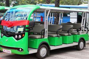 Sở Giao thông vận tải TP.Hồ Chí Minh: Đề xuất mở ba tuyến xe điện chở khách đi buýt đường sông