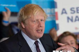 Anh: Công đảng đối lập kêu gọi cách chức Ngoại trưởng Boris Johnson