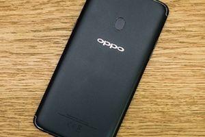 Kỷ lục gây 'sốc' về số lượng đơn đặt hàng Oppo F5