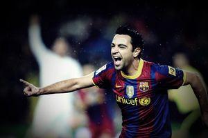 'Huyền thoại' bóng đá Xavi chuẩn bị giải nghệ