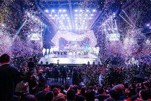 Alibaba đạt doanh số kỷ lục 168 tỷ NDT trong 'Ngày độc thân'