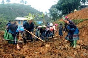 97% số hộ dân hưởng lợi từ dự án giảm nghèo