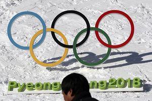 'Ít khả năng Triều Tiên đe dọa Thế vận hội Mùa Đông 2018'