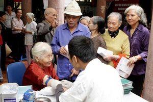 Vai trò của dược sĩ trong chăm sóc sức khỏe người cao tuổi