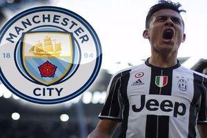 Chuyển nhượng bóng đá mới nhất: Man City muốn có 'Messi mới'