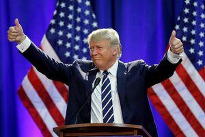 Tại sao ông Donald Trump trở thành tổng thống Mỹ?