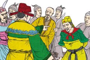 'Vén màn' bí mật các vụ mưu sát Hồ Quý Ly (Kỳ 2): Thảm án sau hội thề đốn sơn