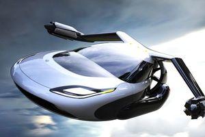 Volvo Geely đã mua lại chiếc ô tô bay mới của Terrafugia