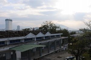 Khánh Hòa: 100% học sinh trở lại trường học sau bão số 12