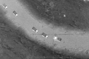 Bộ Quốc phòng Nga cáo buộc Mỹ che chở cho các tay súng IS