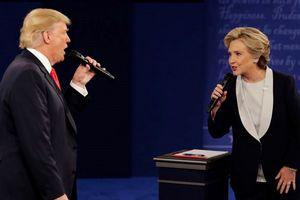 Bộ Tư pháp Mỹ cân nhắc khả năng điều tra bà Clinton và đảng Dân chủ