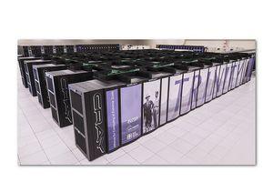Trung Quốc có 202 trong số 500 siêu máy tính mạnh nhất thế giới