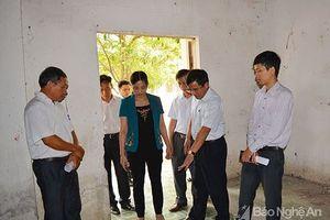 Ban Dân nguyện Quốc hội làm việc với Thường trực HĐND tỉnh