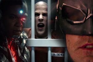 10 câu hỏi quan trọng mà các fan đang đợi 'Justice League' trả lời