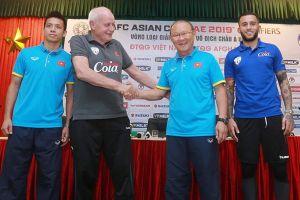 Vòng loại Asian Cup 2019, Việt Nam - Afghanistan: Khen nhiều rồi, giờ thể hiện thôi!