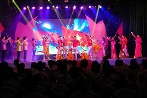 Giao lưu văn hóa, thể thao Đồng Tháp – Prayveng