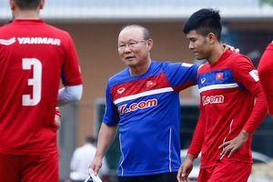 Việt Nam vs Afghanistan: HLV Park Hang-seo sẽ giành tấm vé lịch sử?