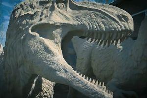 Người đứng sau 'sự hồi sinh' của khủng long