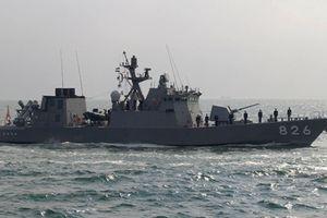 Molniya mạnh hơn tàu tên lửa cỡ nhỏ tốt nhất Nhật Bản?