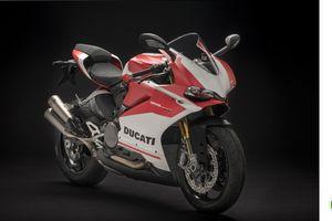 Ducati 959 Panigale Corse đẹp 'hút hồn' dân mê xe