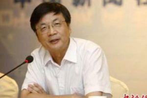 Nguyên tổng biên tập hãng tin nhà nước Trung Quốc bị khai trừ đảng vì tham nhũng