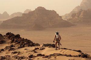 Nhiệt độ trên Sao Hỏa có đủ để con người sống được?