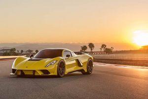 Hennessey Venom F5 - Siêu xe 1600 mã lực, giá lên đến 1,6 triệu USD