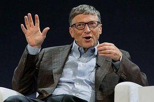 Tỷ phú Bill Gates sẽ làm điều này nếu chỉ được tiêu 2 USD/ngày