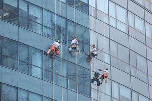 Thị trường vật liệu xây dựng đang 'xanh hóa'